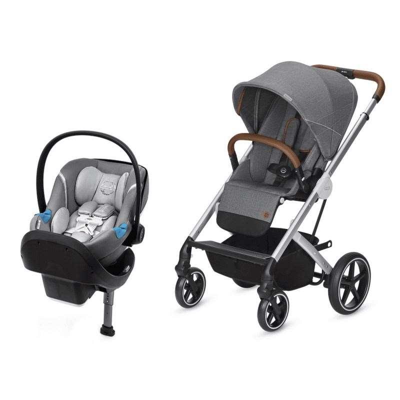 לתינוק ולילד עגלות ועגלות טיול 27
