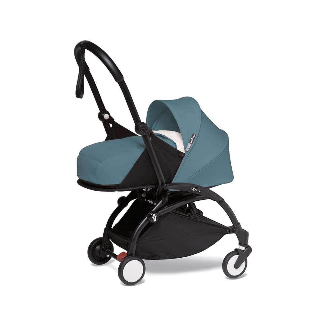 לתינוק ולילד עגלות ועגלות טיול 25