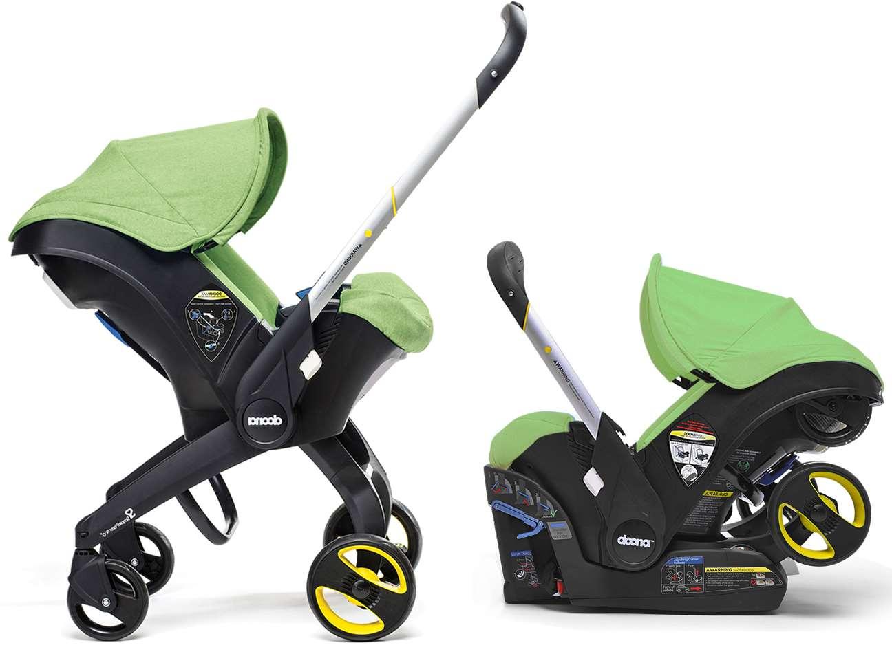 לתינוק ולילד עגלות ועגלות טיול 32
