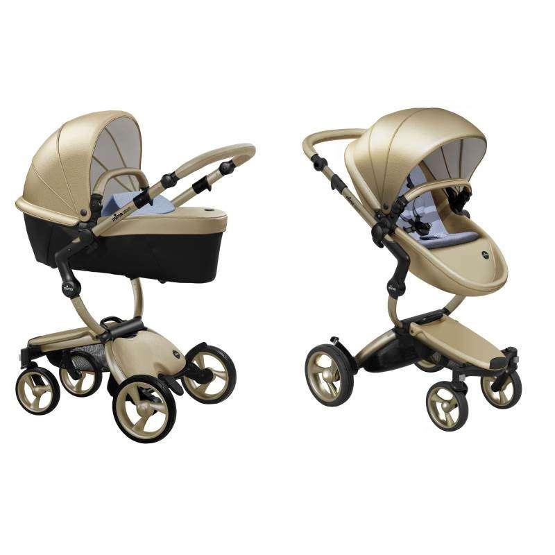 לתינוק ולילד עגלות ועגלות טיול 33