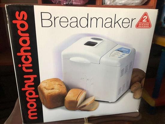 אופה לחם חשמלי