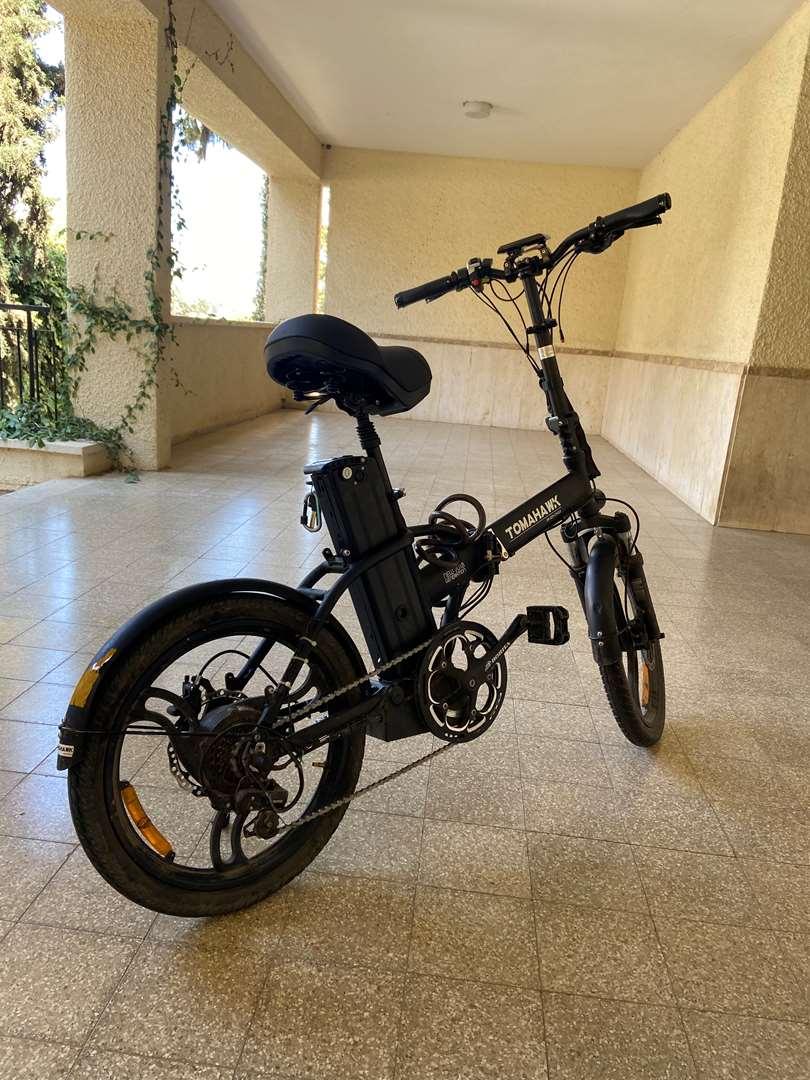 אופניים אופניים חשמליים 30