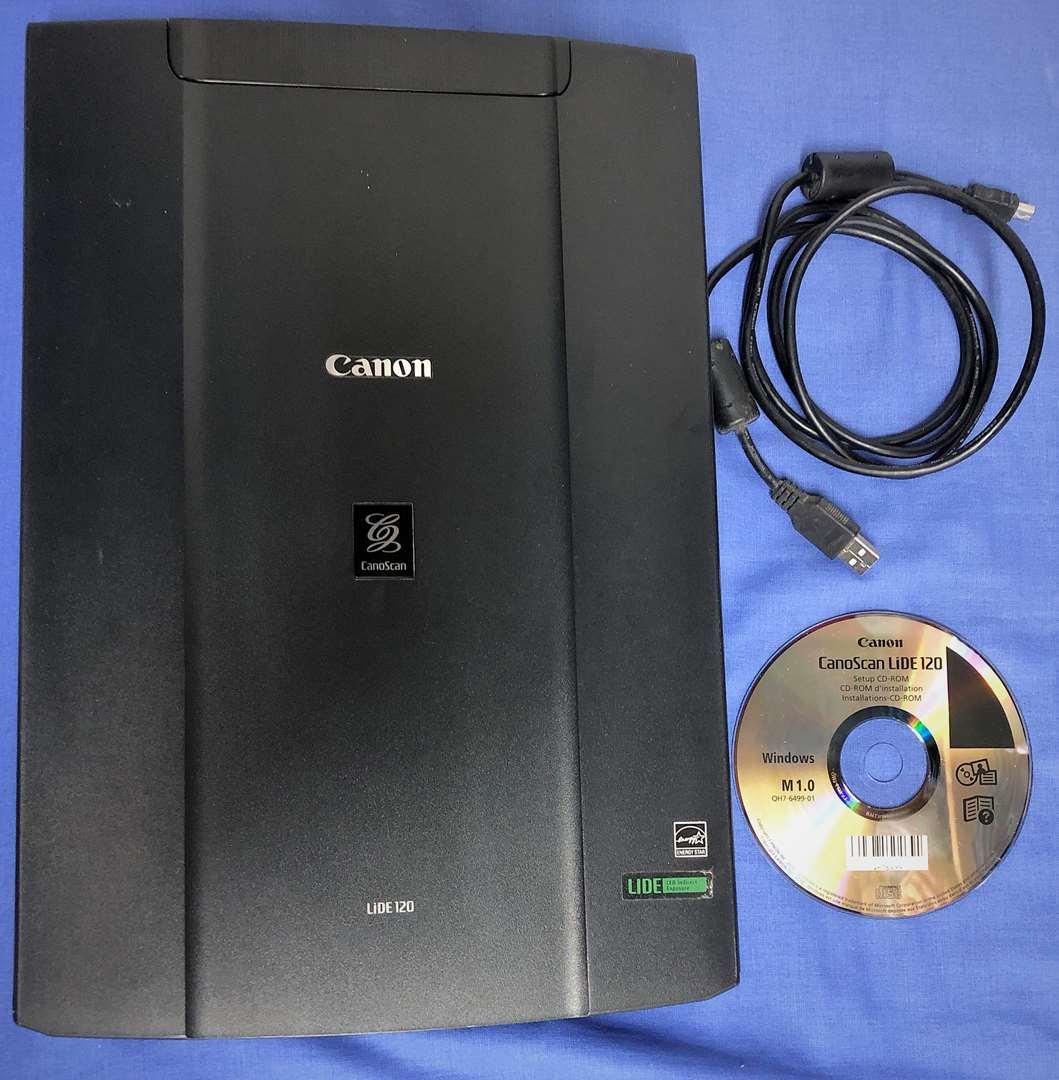 מחשבים וציוד נלווה סורקים 1