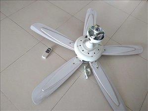 מוצרי חשמל מאוורר 11