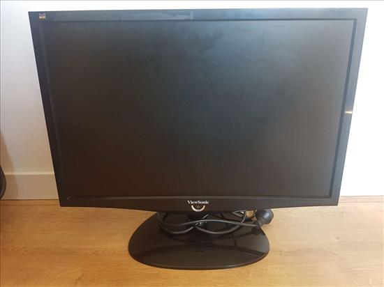 מסך מחשב Viewsonic