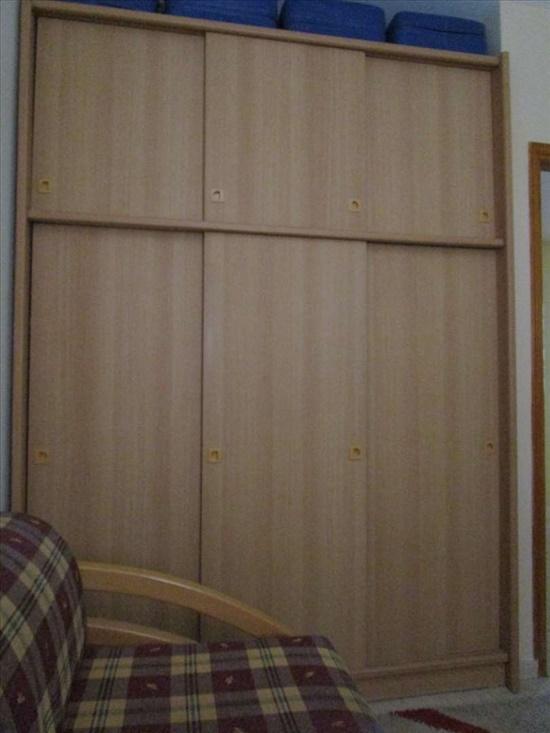 ארון בגדים 3 דלתות