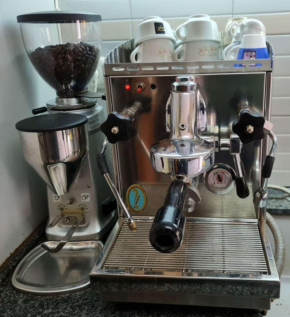 מוצרי חשמל מכונת קפה 5