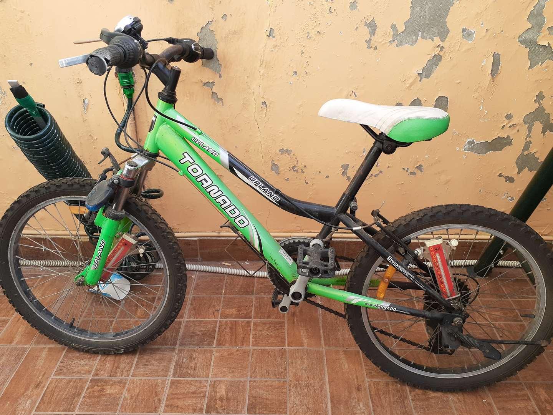 אופניים לילדים בגיל 9+-