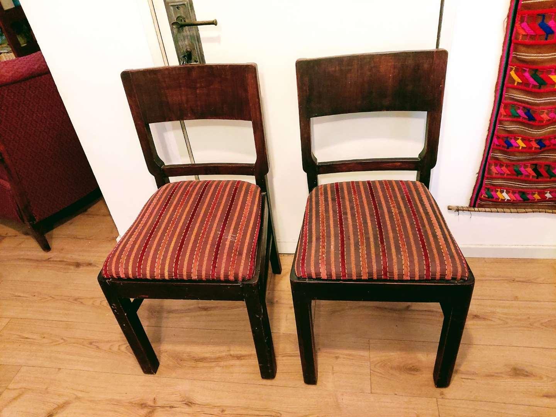 ריהוט כיסאות 1