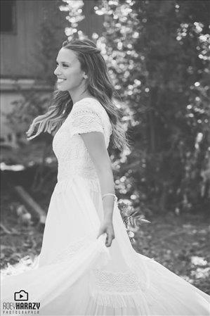 לחתן ולכלה ביגוד לכלה 29