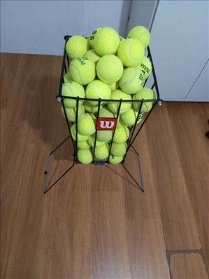 ציוד ספורט מחבטי טניס 4