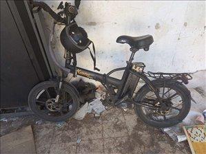 אופניים אופני עיר 27
