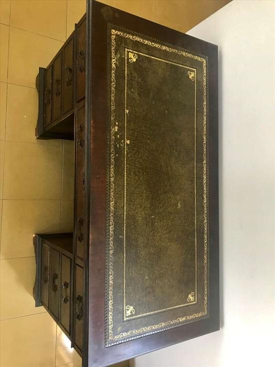 שולחן כתיבה עתיק (אנגלי)