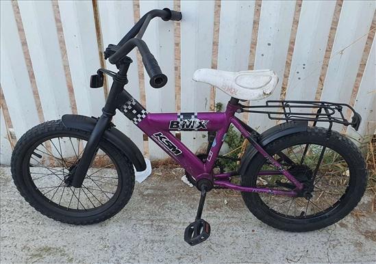 למכירה אופני ילדים בבני ברק