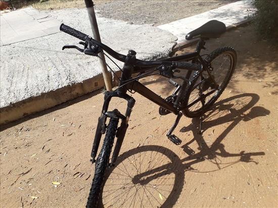 אופני הרים MERIDA