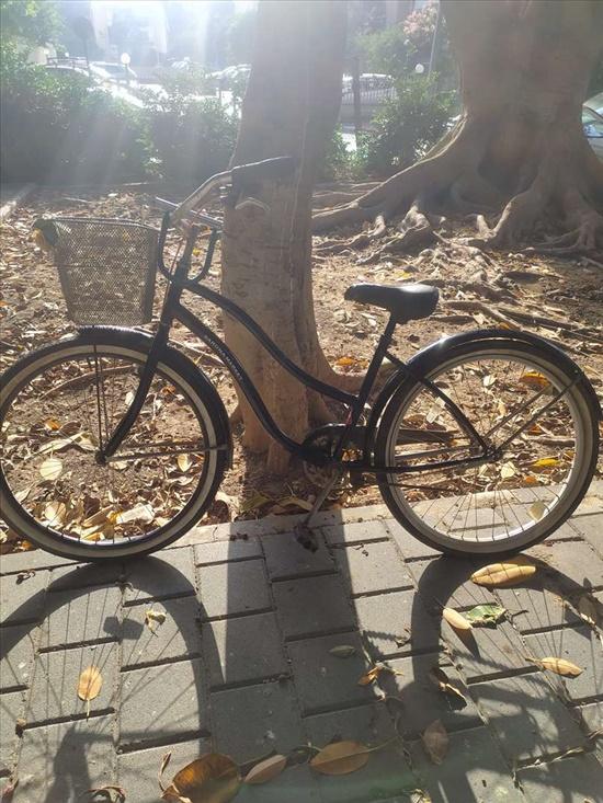 אופניי עיר מצמן