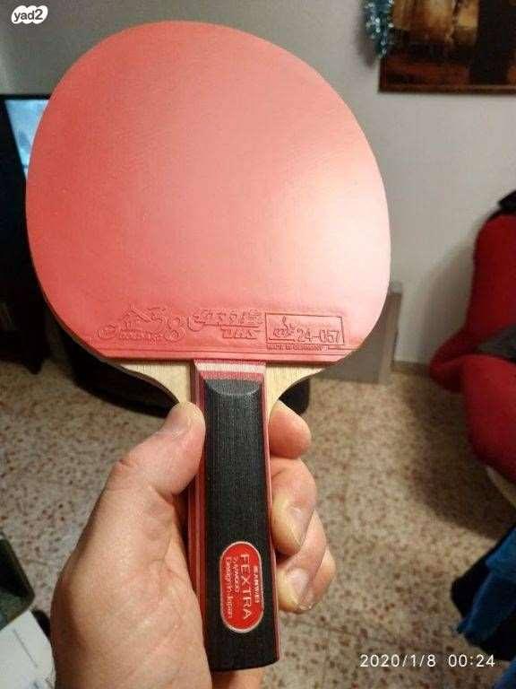 מחבט טניס שולחן מקצועי SANWEI