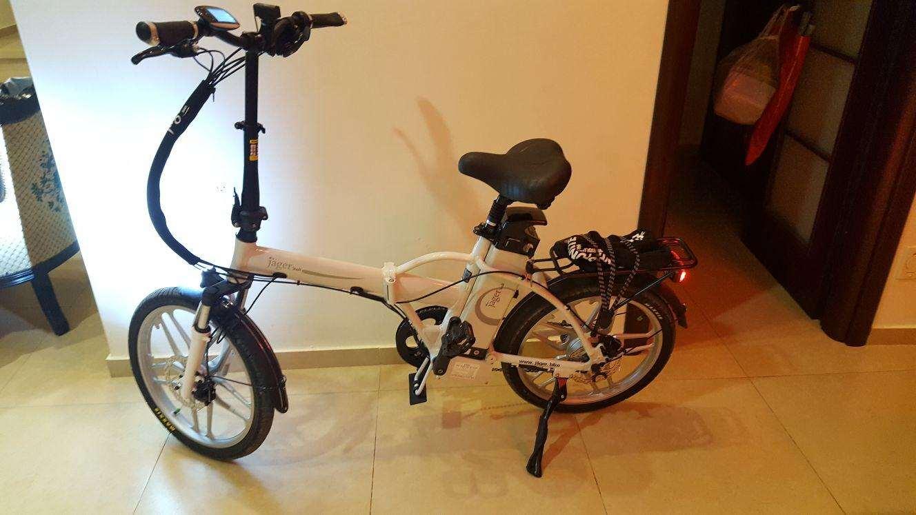 אופניים אופניים חשמליים 40