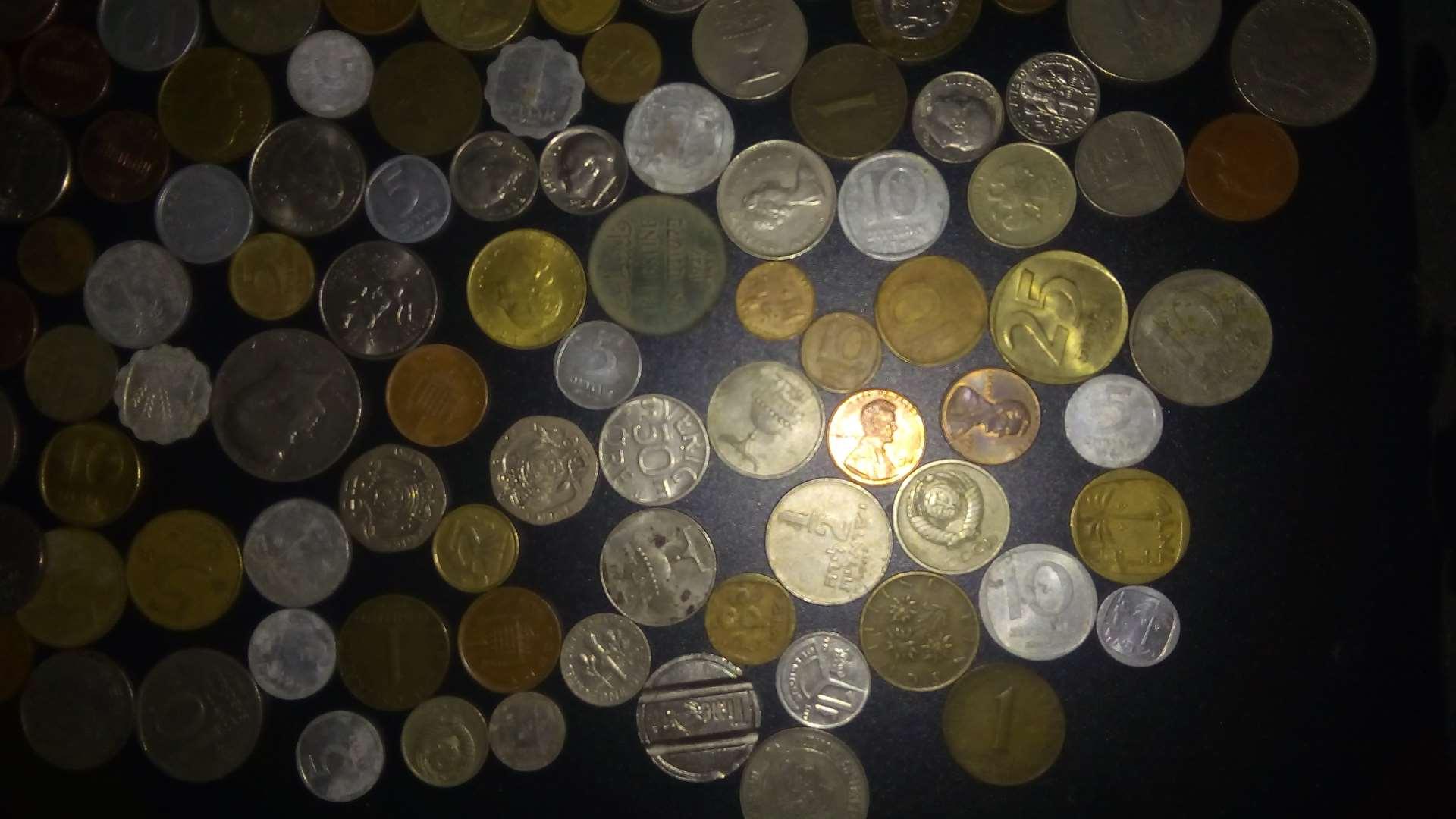 אספנות מטבעות ושטרות 24