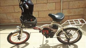 אופניים אופניים חשמליים 25