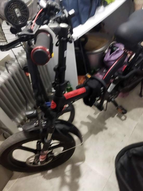 אופניים מגנזיום חדשות