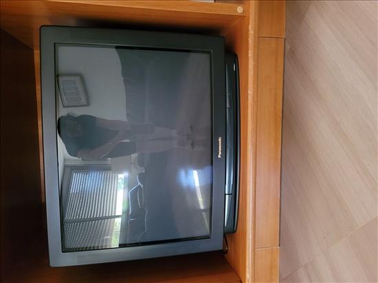 טלויזיה פנאסוניק 27 אינץ