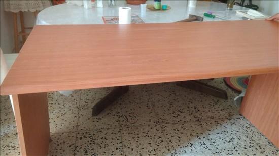 שולחן מנהלים יוקרתי