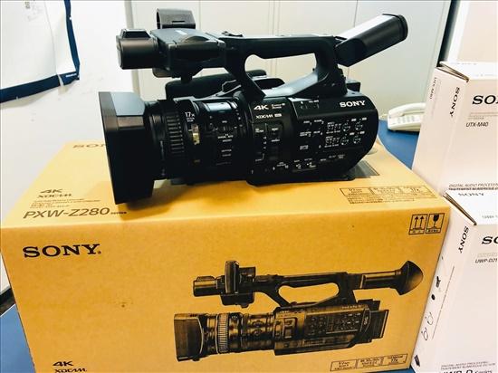 Sony PXW-Z280 4K