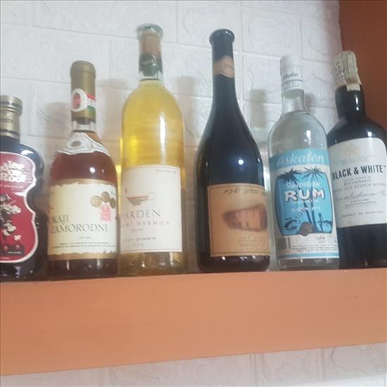 יינות לאספנים