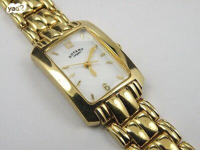 שעון יד בצבע זהב