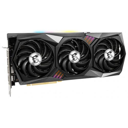 MSI GeForce RTX 3080 Ti GAMING