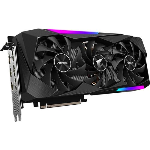 Gigabyte AORUS GeForce RTX 307