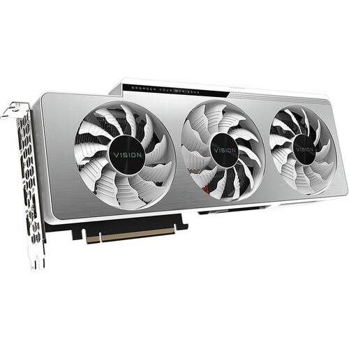 Gigabyte GeForce RTX 3090 VISI