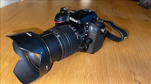 צילום מצלמה רפלקס דיגיטלית 10