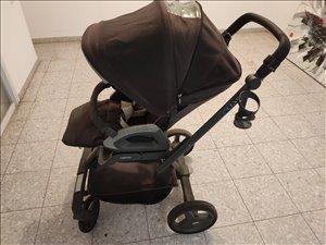 לתינוק ולילד עגלות ועגלות טיול 3