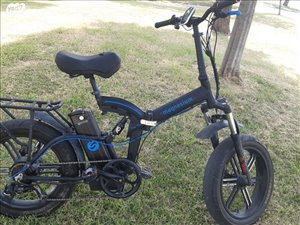 אופניים אופניים חשמליים 31