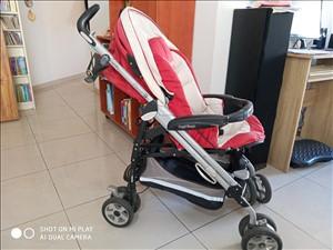 לתינוק ולילד עגלות ועגלות טיול 2