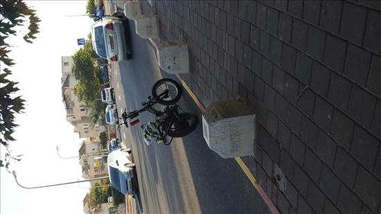 אופניים מנוע 1500