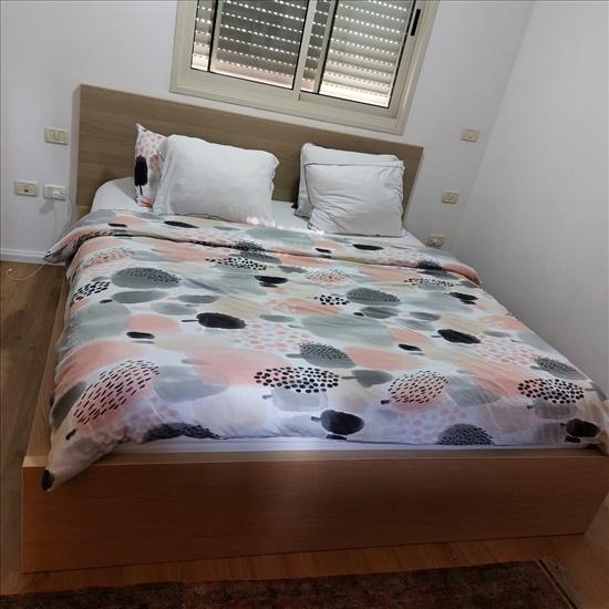 מיטה זוגית 200\180