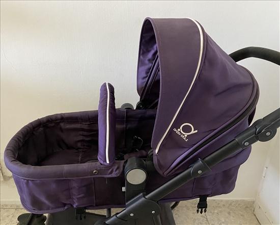 עגלה של BABY DULI