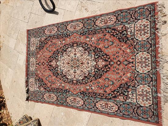 שטיחים שונים: כרמל,קינג דויד,