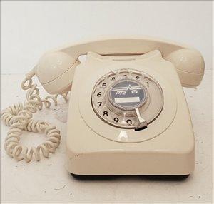 אספנות טלפונים 1