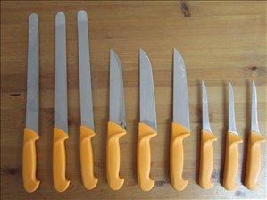 כלי מטבח - סכינים