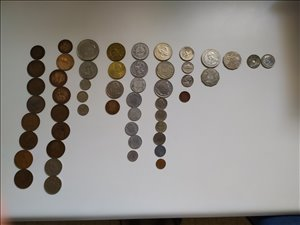 אספנות מטבעות ושטרות 2