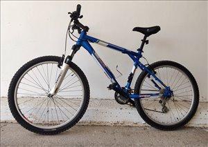 אופניים הרים זנב קשיח 40