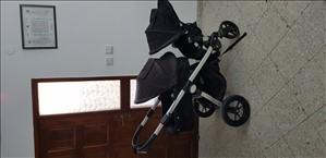 לתינוק ולילד עגלות ועגלות טיול 10