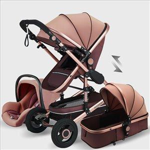 לתינוק ולילד עגלות ועגלות טיול 1