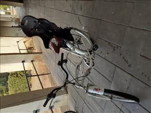 אופניים אופני נשים 2