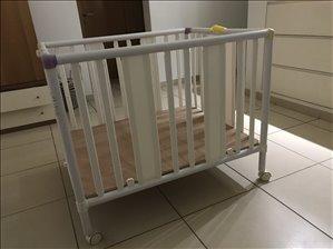 לתינוק ולילד מיטות ולולים 1