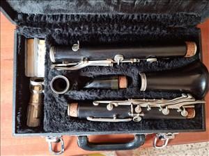 כלי נגינה כלי נשיפה 33